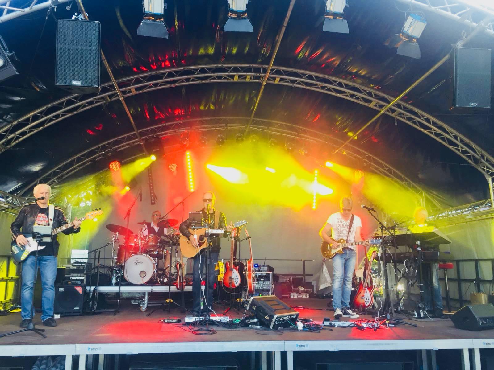 Rock Narrisch Partyband Bands In Maisach Buchen